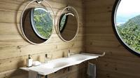 Salles de bains pour agees